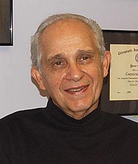 Dr. Carmine Nicastro
