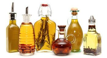 macronutrients fats in oils