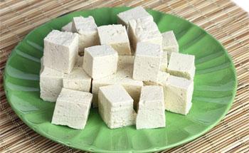 macronutrients protein in tofu