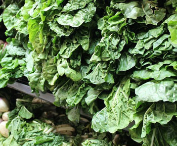 Macronutrients Vitamin K Green Leafy Vegetables