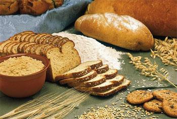 Micronutrients Whole Grains