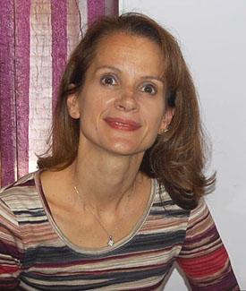 Dr. Denise Nicastro
