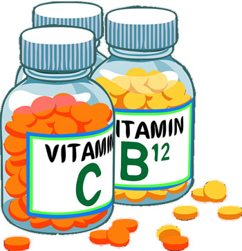 Micronutrients Vitamins
