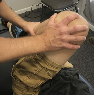 Chiropractic Rehabilitative Services